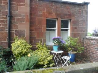 A Bit On The Side - North Berwick vacation rentals