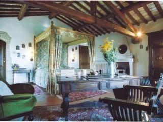 Deluxe vacation rental in Tuscany in San Gimignano - San Gimignano vacation rentals