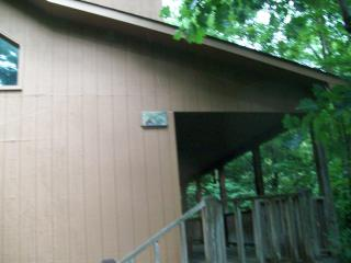 4th night FREE! Helton Falls Lodge-Squirrels Nest - Blairsville vacation rentals