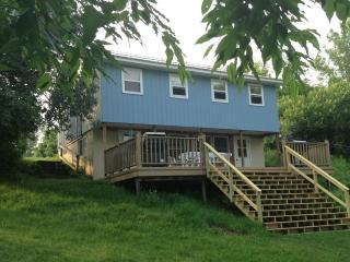 North Country, Lake Front Cottage With Dock - Dewittville vacation rentals