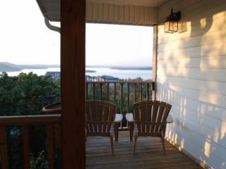 Stunning Home With Panoramic Views of Table Rock! - Ridgedale vacation rentals