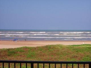 Padre Island Paradise! Yes, It's on the beach! - Port Isabel vacation rentals