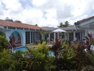 luxury barbados villa - Sunset Crest vacation rentals
