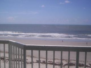 oceanfront with 2 pools - Folly Beach vacation rentals