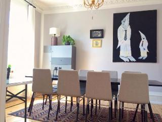 Beautiful Copenhagen apartment near the beach - Copenhagen vacation rentals