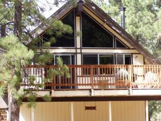 Heavenly Valley Home near ski lifts - Lake Tahoe vacation rentals