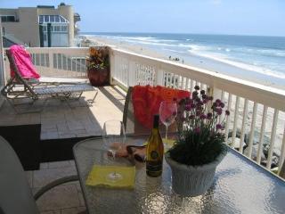 Luxury Beachfront Condo w/Spectacular Views - San Diego County vacation rentals