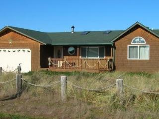 Crabbin' Cabin - Oregon Coast vacation rentals