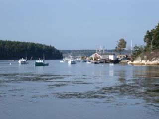 Cozy Maine Coast Cottage- Minutes to Popham Beach - Phippsburg vacation rentals