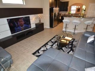 Modern 6 bedroom 5.5 bath Pool Home In Cypress Pointe - Orlando vacation rentals