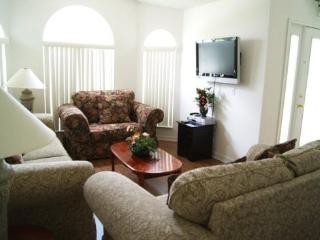 Beautiful 3 Bedroom 3 Bathroom Home with 2 Master Suites. 222LP - Winter Park vacation rentals