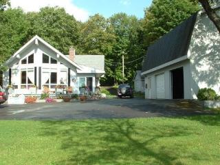 Camp on Portage Lake, Maine - Monson vacation rentals