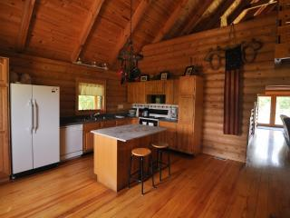FireFly Lodge on Lake Shelbyville, IL - Illinois vacation rentals