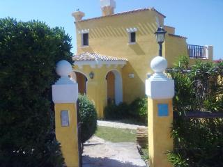 Villa La Rocca VIP - Stintino vacation rentals