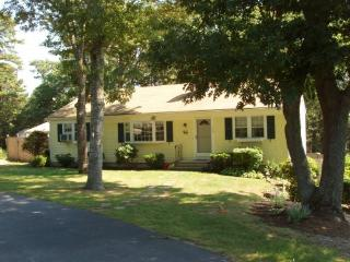 Charming Ranch - South Dennis vacation rentals