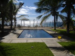 Traditional Mexican Beach House - Melaque vacation rentals