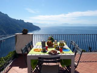 Villa Ravello Grecamore - Spacious, Stunning Views - Ravello vacation rentals