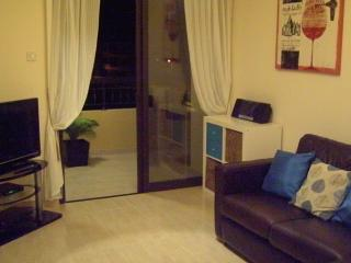 Cozy 2 bedroom Penthouse in Tersefanou - Tersefanou vacation rentals