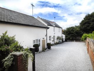 Vale View Cottages: The Stables 5 Star Visit Wales - Prestatyn vacation rentals