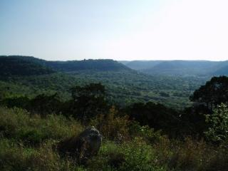 5000 ac. Hill Country Ranch Vacation Home Rental - Texas Hill Country vacation rentals