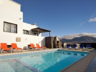 Luxury 5 Bedroom Villa C5 - Playa Blanca vacation rentals