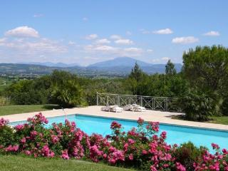 Villa in Rochegude, Provence, France - Rochegude vacation rentals