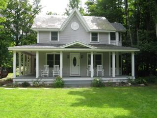 Completely Renovated Victorian in Rural VT - Rupert vacation rentals