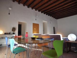 Ca' Guardi bright and luminous, sleep 6 - City of Venice vacation rentals