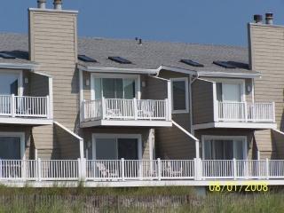 Ocean Front Townhouse - Brigantine vacation rentals