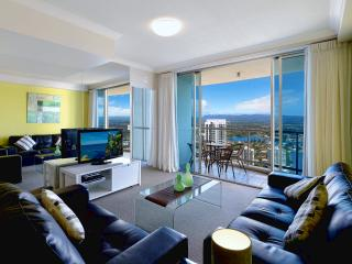 LUXURY APARTMENT IN SURFERS PARADISE, GOLD COAST - Surfers Paradise vacation rentals