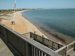 Ocean Front Retreat - South Chatham vacation rentals