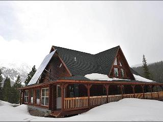Amazing Views of the National Forest - Gorgeous Stone Fireplace (13349) - Breckenridge vacation rentals