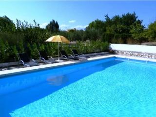 Comfortable 4 bedroom Ontinyent Villa with Internet Access - Ontinyent vacation rentals