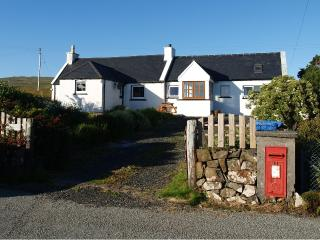 Nice 3 bedroom Cottage in Waternish - Waternish vacation rentals