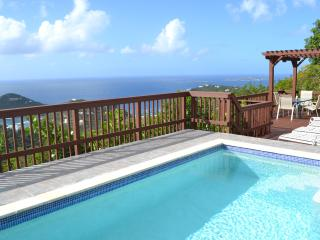 Fantastic Ocean View at affordable Mar de Amores - Saint John vacation rentals