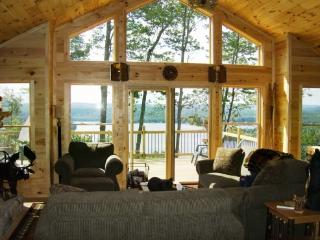 Adirondack Vacation Rental with Spectacular Views - Adirondacks vacation rentals