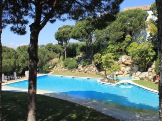 DOÑA BLANCA 55 - Mijas vacation rentals