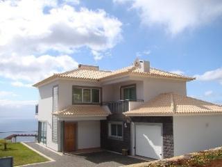 Villa Abreu - Arco da Calheta vacation rentals