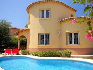 LEO   679 - Denia vacation rentals
