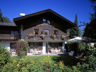 Haus Hart - Apartment Zugspitze - Garmisch-Partenkirchen vacation rentals