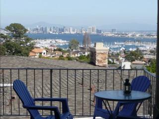 Enjoy Stunning Views of San Diego! - Pacific Beach vacation rentals