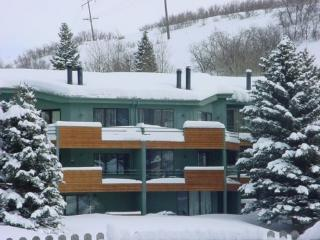 Luxury 3700 sq ft 5 Bedroom Condo w/ Mountain View - Utah Ski Country vacation rentals