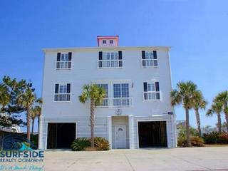 Bright 7 bedroom Garden City House with DVD Player - Garden City vacation rentals