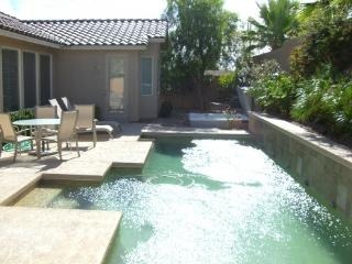 Luxury Ranch Golf Home w/ Pool, Spa, Wi-Fi, 9 Mile - Las Vegas vacation rentals