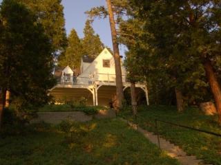 Lake front house - Lake Arrowhead vacation rentals