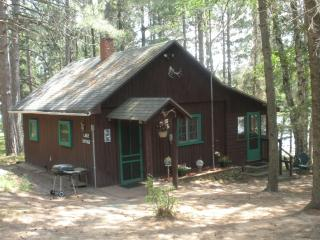MY T Pine Acres Lake Cottage - Lac du Flambeau vacation rentals