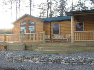 WV Romantic Cabin-Fox's Lair- Hot Tub,Dogs Allowed - West Virginia vacation rentals