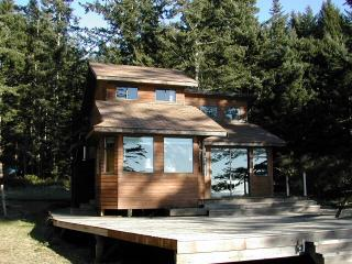 Savary Island Cabin Available for Summer Rental - Savary Island vacation rentals