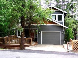 Beautiful Craftsman Home 1 Block to Beach - Manzanita vacation rentals