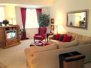 Beautiful Denver Town Home - Denver Metro Area vacation rentals
